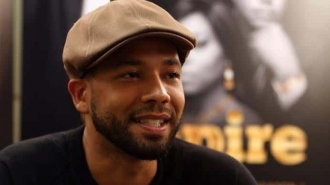 Empire Actor Jussie Smollett Attacked; Faces Brutality Of Hatred