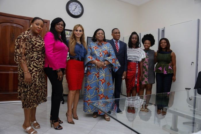 In Partnership With the First Lady of Ghana, Merck Foundation Calls for Applications for Media Recognition Awards 2018 to Eliminate Infertility Stigma