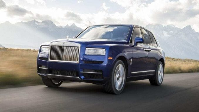 Rolls-Royce Ceases Business Relationship With Navnit Motors Pvt Ltd
