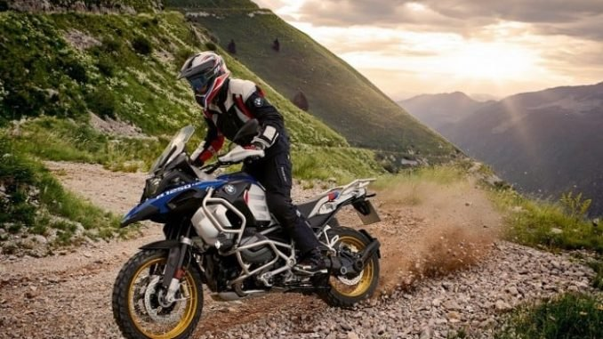 Fascination of Travel and Motorcycling Adventures in a New Dimension: The All-New BMW R 1250 GS and the All-New BMW R 1250 GS Adventure Launched in India