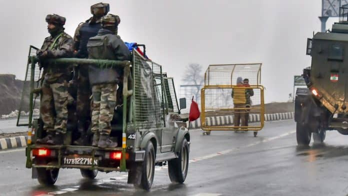 After Pulwama attack, CRPF to change routes and timings of its convoys in Kashmir
