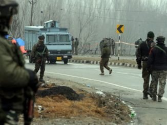Crackdown on Jama'at-e-Islami in Kashmir; party chief among dozens detained