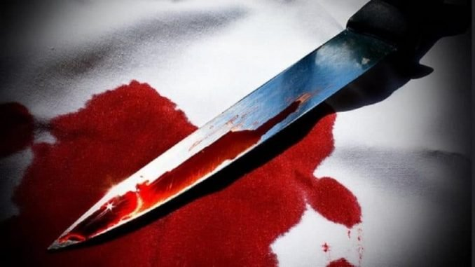 Delhi woman stabbed to death in front of her daughter for refusing a marriage proposal