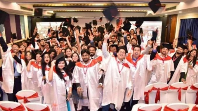 Globsyn Business School Holds 15th Annual Convocation