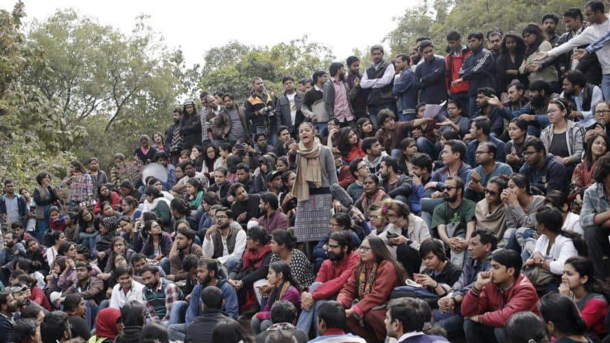 JNU Incident: How the unfortunate Kanhaiya Kumar Incident changed life at JNU?