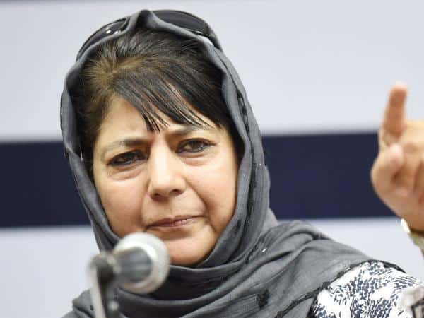 Mehbooba Mufti and Sajjad Lone question crackdown on Jamaat-e-Islami Kashmir