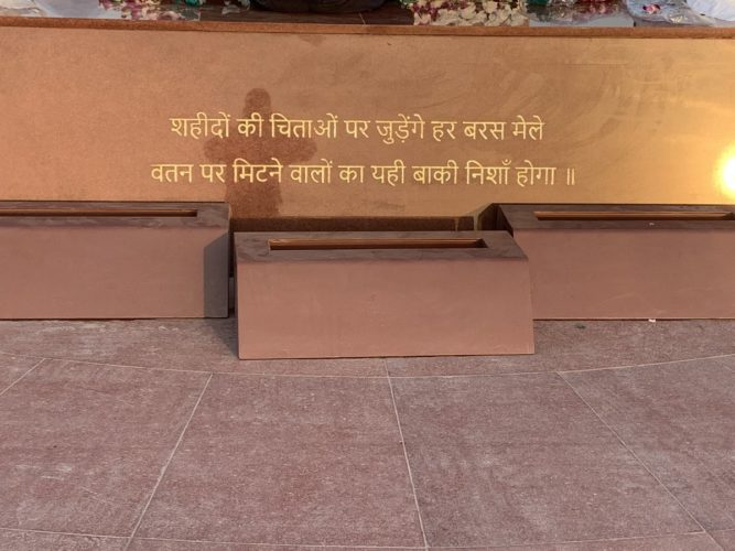 PM Modi Inaugurates 40-Acre National War Memorial Near India Gate