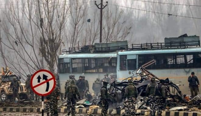 Pulwama attack: J&K Governor directs immediate enhancement of surveillance at all important installations