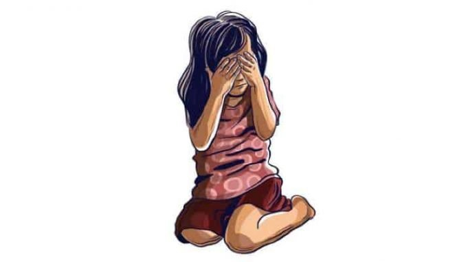 12 Yr Old MP Girl Gang-Raped And Beheaded By Uncle And Brothers