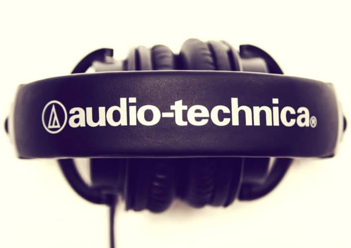 Audio-Technica Announces Partnership With RP tech India