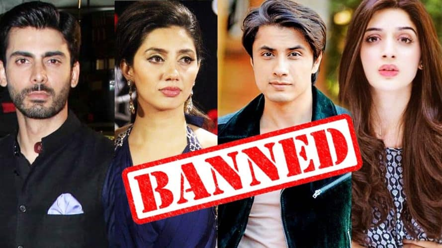 Demanding Complete Shutdown On Pakistani Actors' And Media persons' Visas, Cine Workers Association Writes To PM Modi