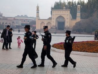 Extensive Details On China's Torture And Crackdown On Muslims