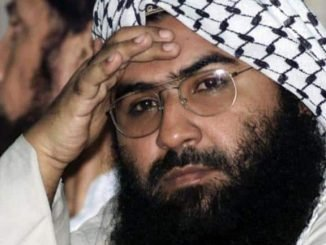 France sanctions JeM founder Masood Azhar, freezes his assets