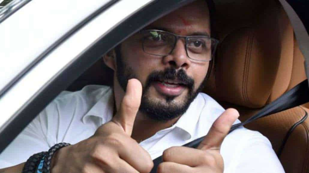 IPL Spot Fixing: Supreme Court Sets Aside Life Ban On Sreesanth, Asks BCCI To Reconsider Him