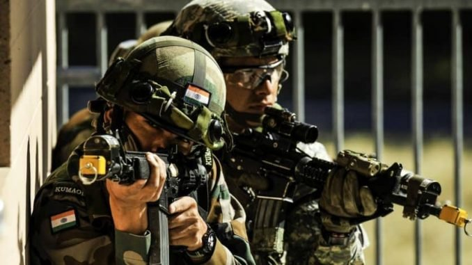 Intel Reveals Pakistan's Next Biggest Conspiracy Of Poisoning Ration Stock Of Indian Army