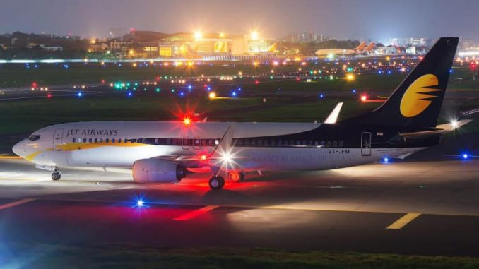 Jet Airways secures a Rs 2,050 crore loan from PNB: Report