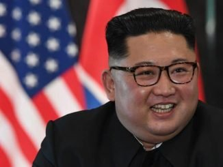 Kim Jong Expels Personal Photographer For Clicking Close Up