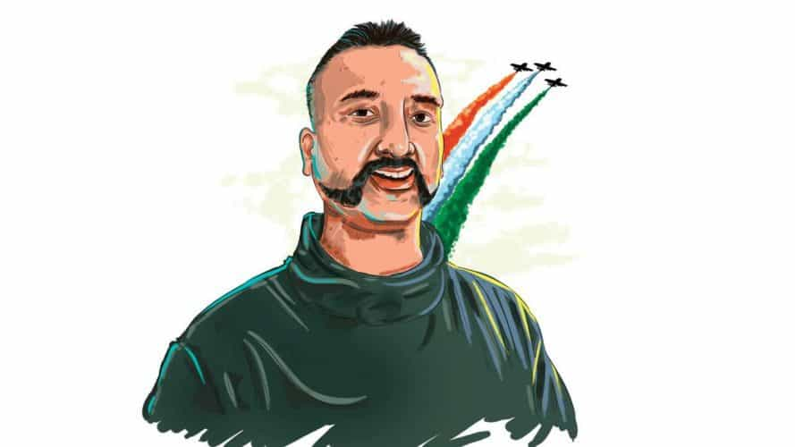 Latest Update On Abhinandan Varthaman: Indian Wing Commander steps on the Indian soil