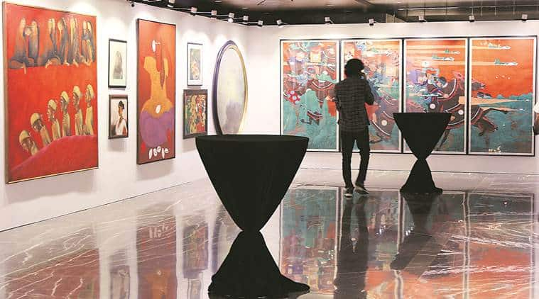 Nirav Modi's Art Collection Mumbai Auction Brings In 54.84 Cr