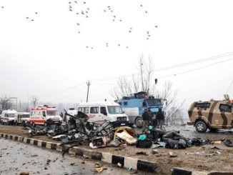 Pulwama Attack Mastermind's Close Aide Arrested By Delhi Police Special Cell