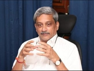 Revered Manohar Parrikar Passes Away After Prolonged Illness
