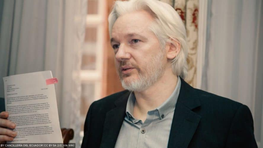 Digpu Extensive- Who Is Wikileaks' Assange And Why Is He Arrested?