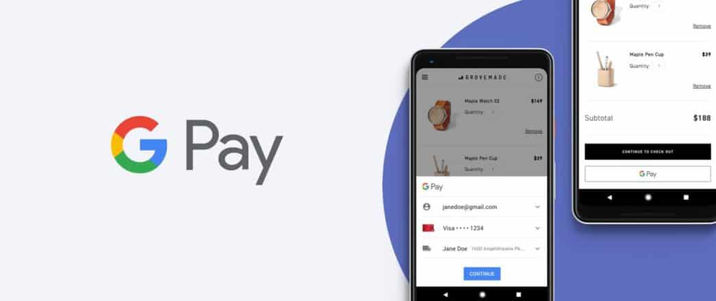 Google Pay Questioned By Delhi HC; RBI To Reply By April 2
