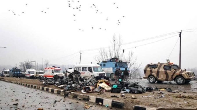 JeM Commander Nisar Ahmed Tantray Admits Knowing About Pulwama Attack