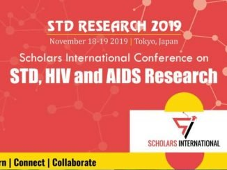 Scholars International Conference In Tokyo To Focus On STD, HIV And AIDS