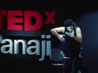Third TEDx Panaji to be Big on Ideas- Digpu