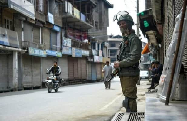 Intel Warns Of Terror Attack Around Srinagar And Awantipora Air Bases - Digpu