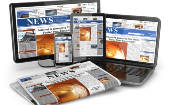Online Media Changing The Face Of Press Releases- Digpu News Network