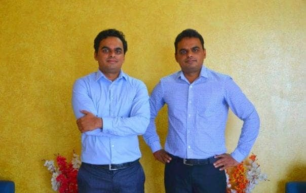 Twins build Startup 'TrackMyPhone' with 40+ apps for User safety - Digpu News Network