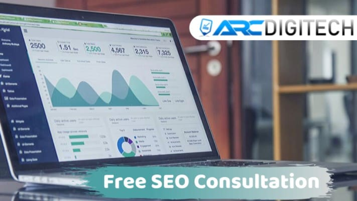 Arc Digitech To Offer Free SEO Consultation And Website Audit For Businesses - Digpu