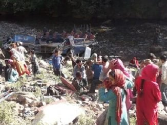 More than 30 people die in deadly road mishap in J&K's Kishtwar - DIGPU