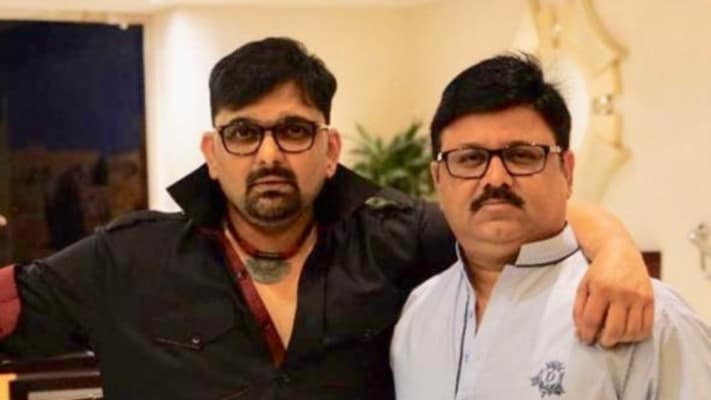 Aankhen producer Gaurang Doshi To Pair Up With Director Neeraj Pathak For His Upcoming Projects - DIGPU