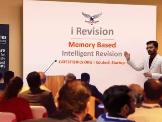 CA Test Series Launches IRevision - An AI-Based Algorithm For Revising Entire Syllabus - Digpu