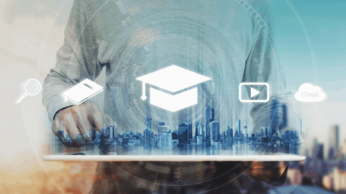 Vision Digital India Offers Technology Education To Make Students Industry-ready - Digpu