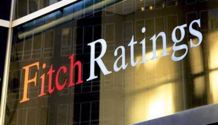 India's credit squeeze pushes growth to a six-year low: Fitch Ratings