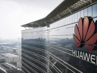 Huawei says US sanctions are hurting business