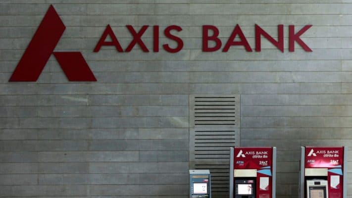 Axis Bank reports Q2 loss of Rs 112 crore due to one-time tax impact
