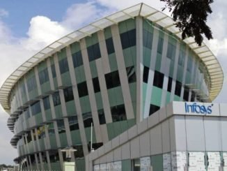 Equity Gauges In The Red, Infosys Plunges By 13 PC After A WhistleBlower Complaint - Digpu