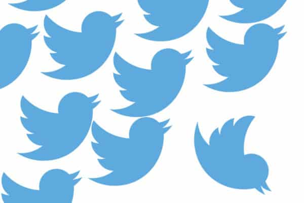 Twitter says it removes more than half of abusive tweets before they are flagged