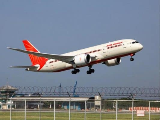 Air India CMD tries to quell protests against disinvestment