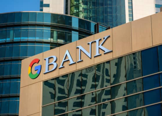Google to soon offer checking accounts with banks