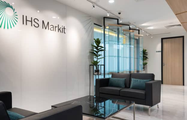 New business stabilises but output remains in contraction: IHS Markit