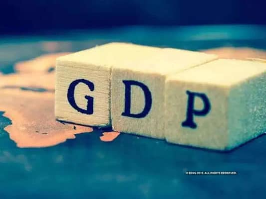 Moody's revises India GDP forecast to 5.6 pc, slowdown lasting longer than expected