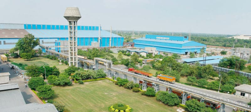 JSPL reports Q2 turnover of Rs 6,573 crore, EBITDA at Rs 1,255 crore