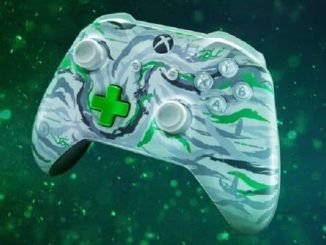Microsoft makes 'very exclusive' Xbox One controllers