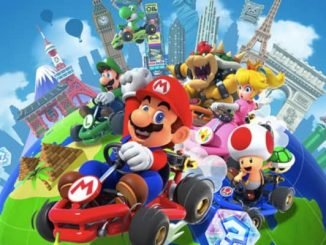 Nintendo to soon release 'Mario Kart Tour' multiplayer beta